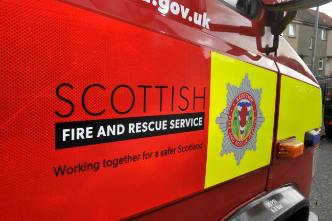 Cumnock and Doon Valley has highest numbers of deliberate fires in East Ayrshire