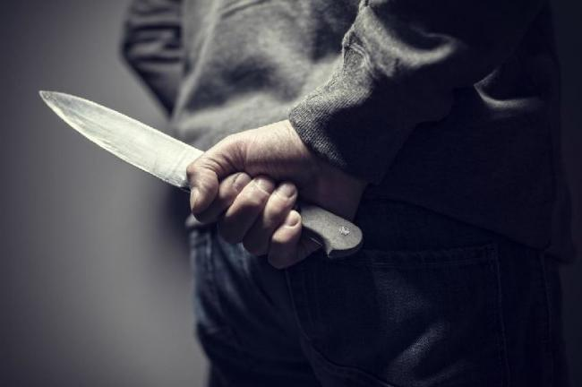 It comes after police investigated 138 knife crimes in East Ayrshire over the past 10 months.