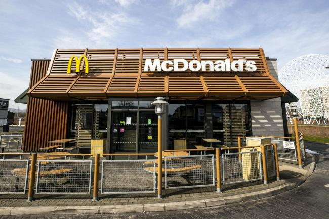 McDonald's: Scotland snubbed in list of drive-thrus reopening (and here's why)