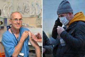 The impact of COVID-19: Ayrshire's top doctor warns of a second peak