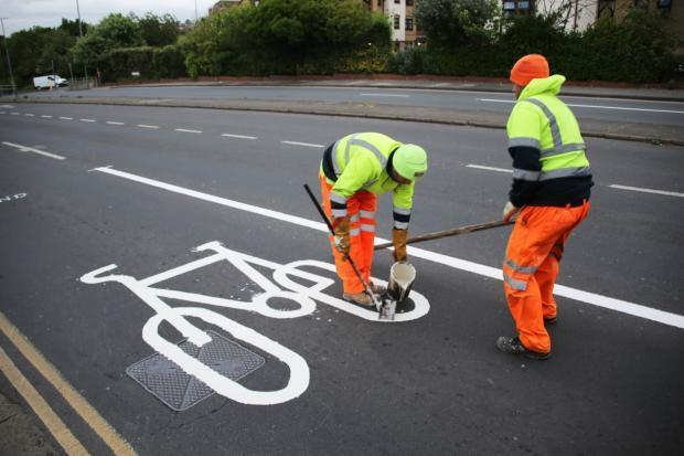Do you want to see more cycle lanes?