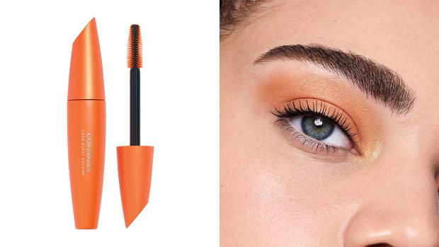 Cumnock Chronicle: Give your lashes a boost with the Covergirl LashBlast Volume Mascara. Credit: Covergirl