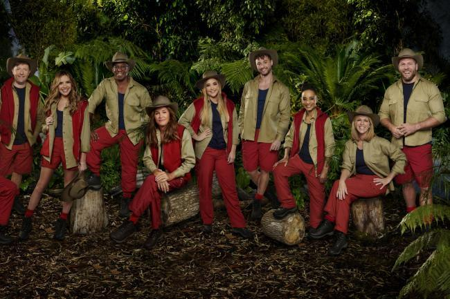 I'm A Celebrity 2020: The Scottish stars tipped for ITV show line-up