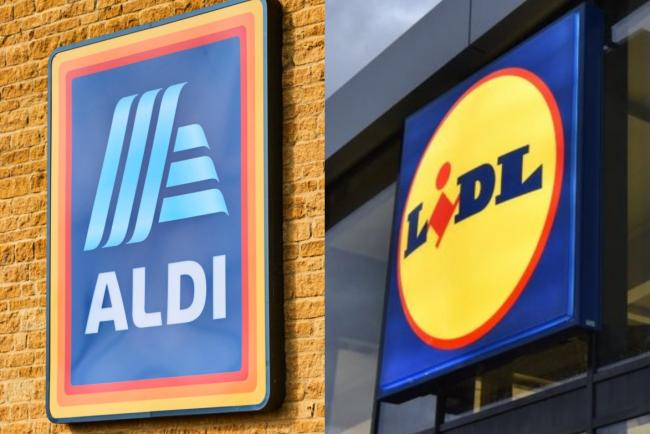 Aldi and Lidl middle aisles - What's available from Sunday, November 15? Picture: Newsquest