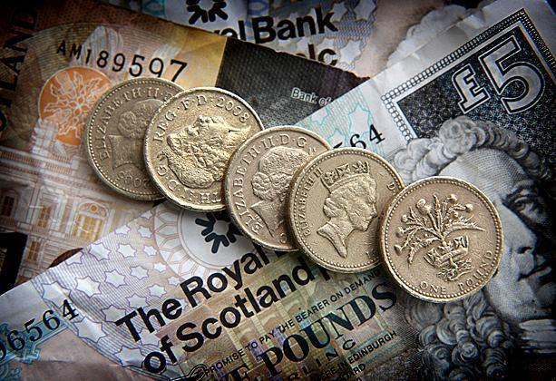 Cumnock credit union urges residents to be wise with their money