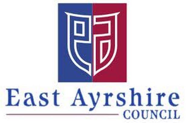 Dating East Ayrshire