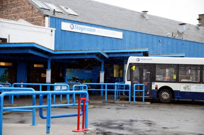 Ayrshire Stagecoach bus routes to change next week - find out if your service is affected