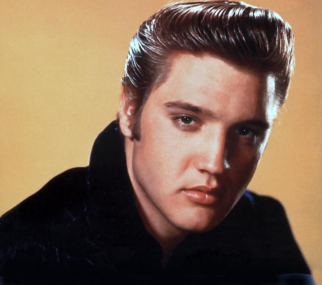 Elvis tribute act to perform at Cumnock Town Hall