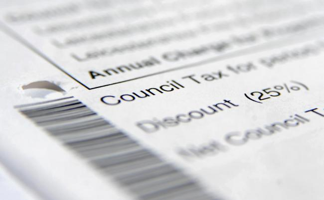 Council tax in East Ayrshire could rise this year