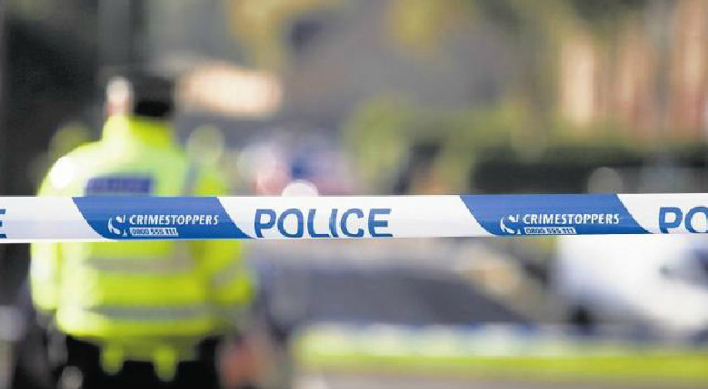 Violent Dalmellington gang assault man and mug man during boozy get together