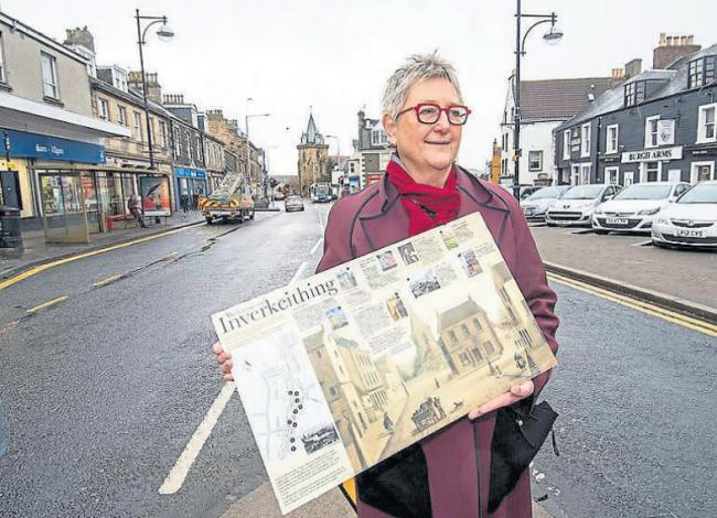 Mauchline granted over £1 million to regenerate town centre as part of major investment to Scotland's historic heartlands