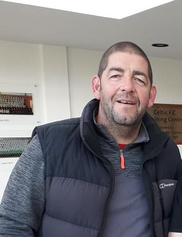 Big-hearted lorry driver uses love of running to save families from devastation after cancer tore his apart