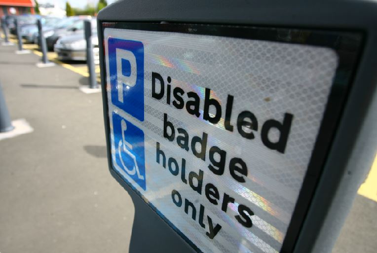 Benefit cheats exposed after almost 200 FAKE blue badges recovered in East Ayrshire