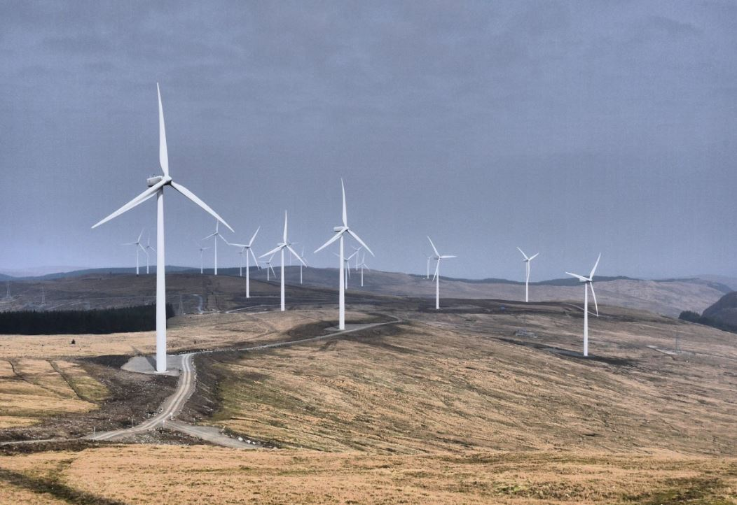 Energy company Red Rock Power secures £80 million to fund major local wind farm