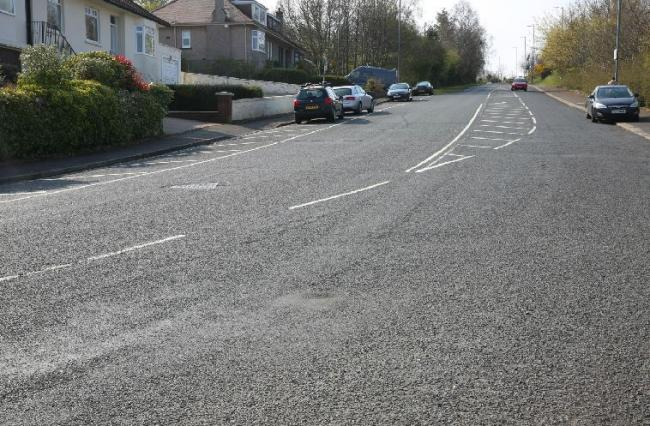 Motorists look forward to smoother drive after over £3m investment into local roads