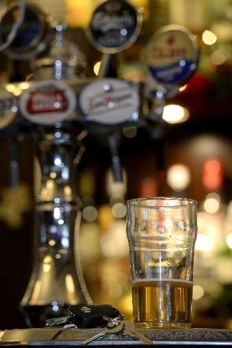 Local pubs threatened with closure if staff fail to renew crucial licences this month