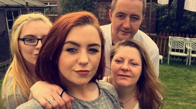 Heartbroken daughter speaks out after dad's body gets pulled from river near Cumnock