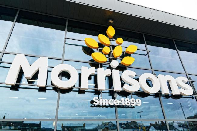 Morrisons to axe 3,000 manager jobs as part of restructure