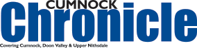 Cumnock Chronicle Logo